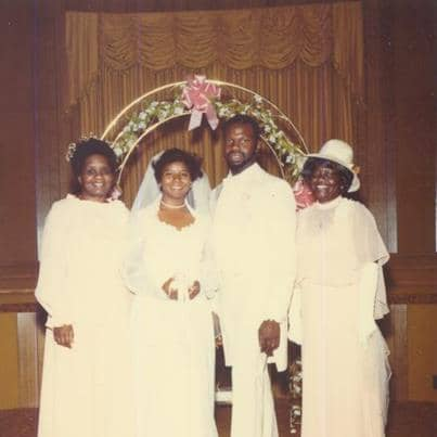 Bishop TD Jakes | Bishop TD and First Lady Serita Jakes