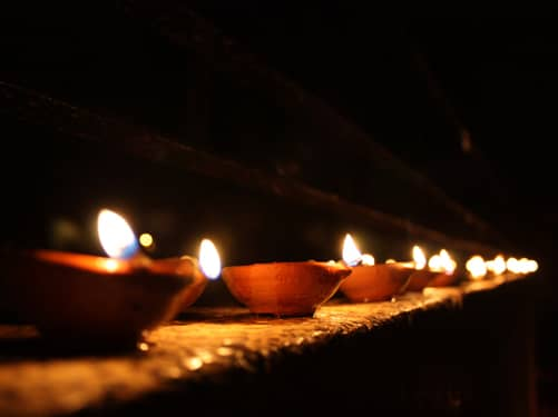 Diwali Festival Of Lights Beliefnet