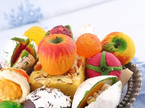 Hindu Candy Sweets