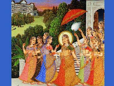 131e463d956da Nine Myths About Hinduism Debunked by Moni Basu l Hinduism l Hindu ...