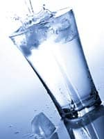 Drink Plenty of Fluids Pre and Post Fast