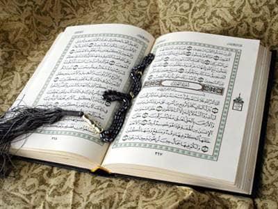 Open Quran