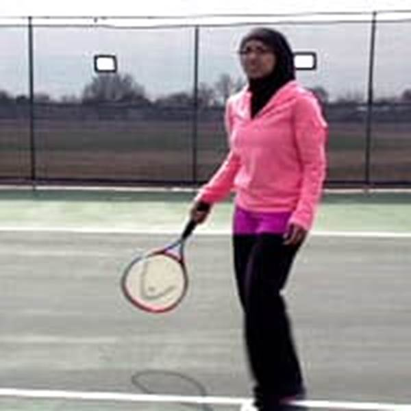 Hijab and Sports