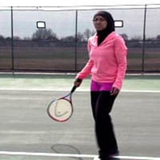 Hijab and Sports