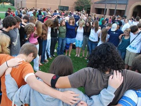 Are U.S. colleges hostile to Christian students? - Beliefnet