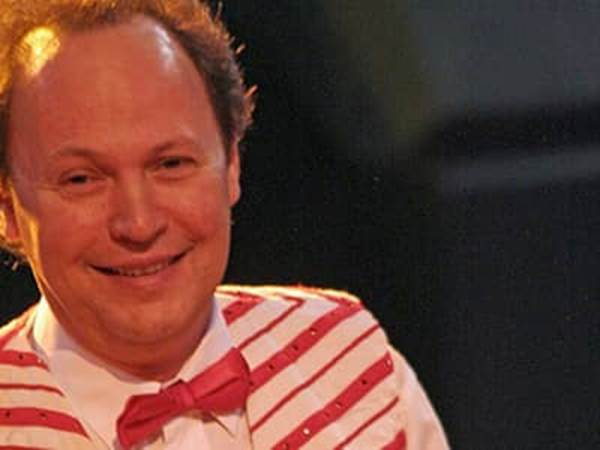 Top Living Jewish Comedians Billy Crystal Gary