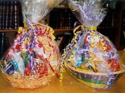 Purim Baskets