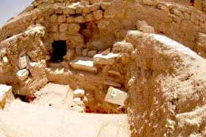 The Tomb of King Herod
