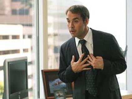 Entourage - Ari Gold