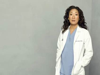Grey's Anatomy - Dr. Christina Yang