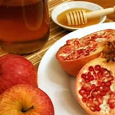 Unique Rosh Hashanah Foods