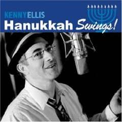 Hanukkah songs CD