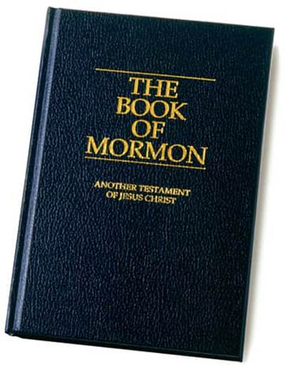 Book of Mormon 2