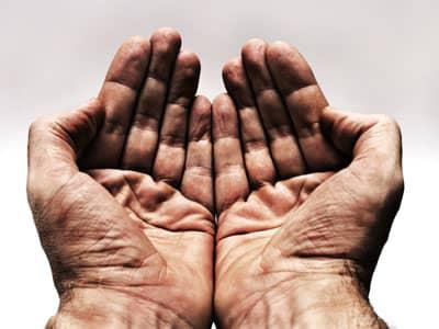 Christian Prayers About Jobs and Money - Beliefnet