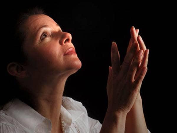 12 Prayers for Christmas