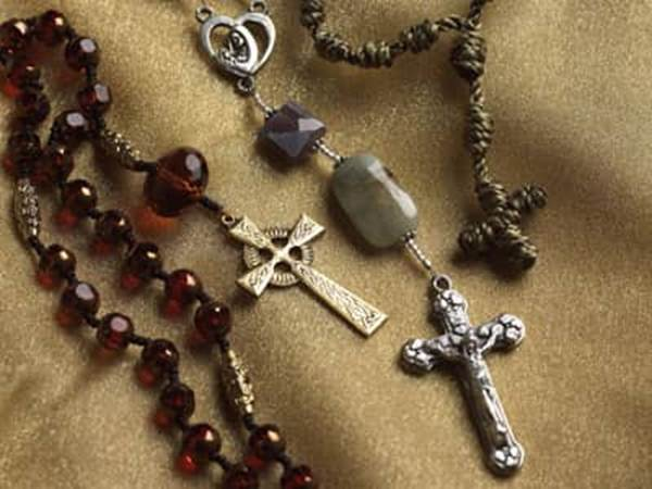 How to Make an Anglican Rosary - Beliefnet