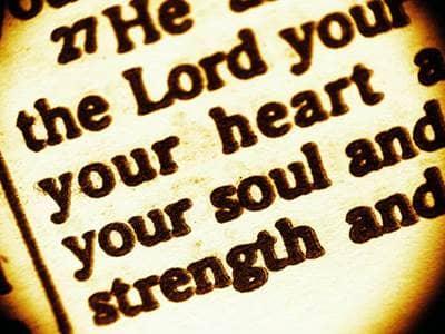 10 Prayers for Strength - Beliefnet