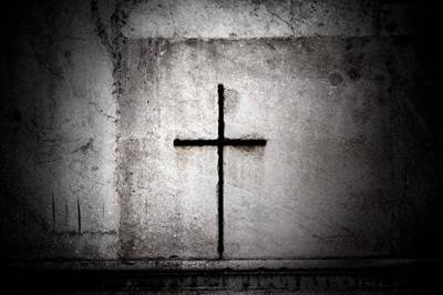 Grace, Cross