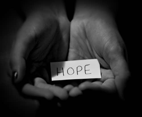 Hope Hands