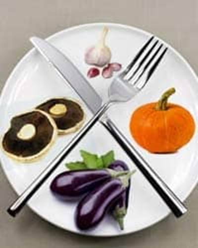 10 Healthy Autumn Recipes