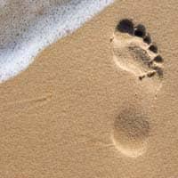 1. Walk Away