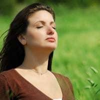 6. Breathe Deeply