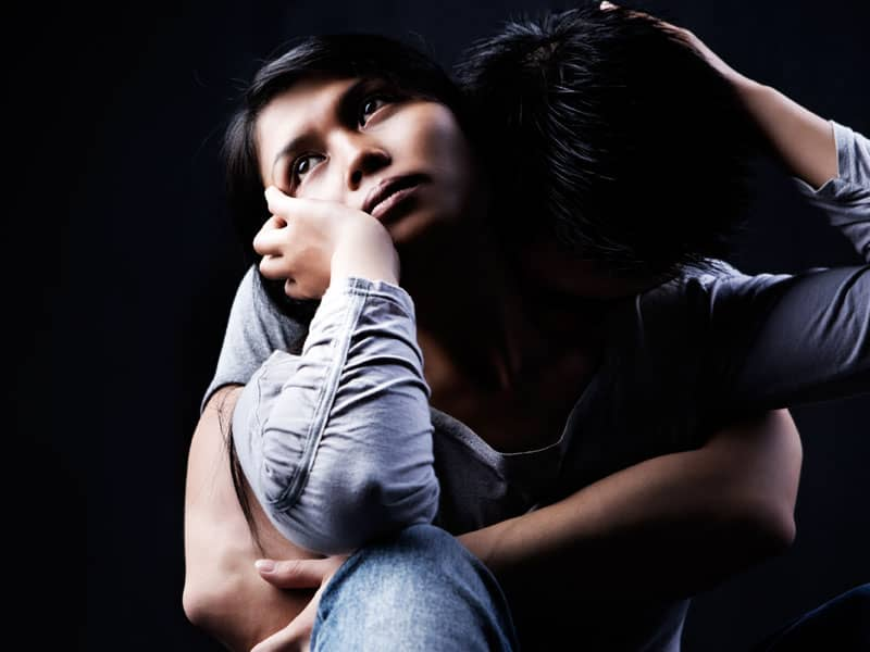 things not to do when dating a girl with anxiety