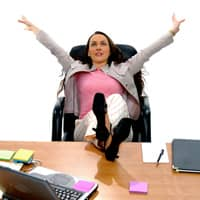 10 Tips to De-stress from Work