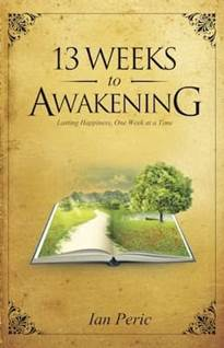 13 weeks of awakening book cover