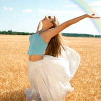 8 Affirmations to Move Past the Pain