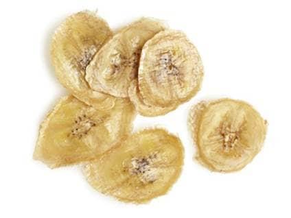 Bananna Chips
