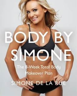 Simone Book Cover