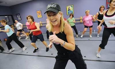 Fun ways to lose weight by angela guzman dancing beliefnet its possible to become healthier and have a good time getting to your ideal weight here are five tips to jazz up your routine dancing zumba ccuart Choice Image