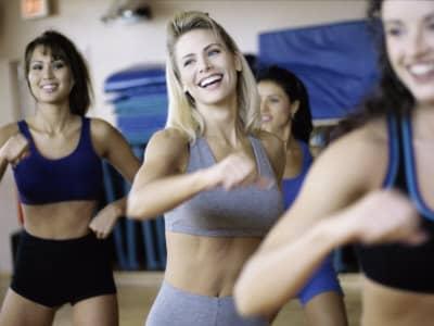 Fun Ways to Exercise