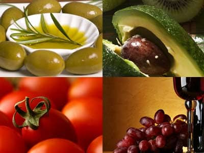 Health Secrets of the Mediterranean Diet