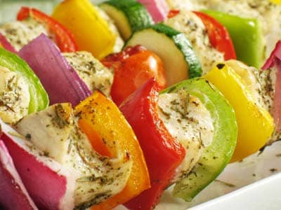 Healthy, Heartburn-free Recipes