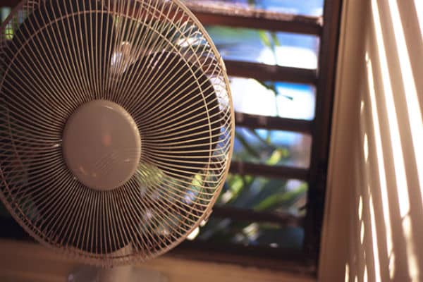 Keep House Cool Without A/C