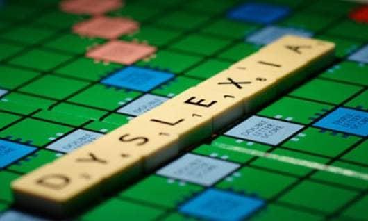 Dyslexia cover photo