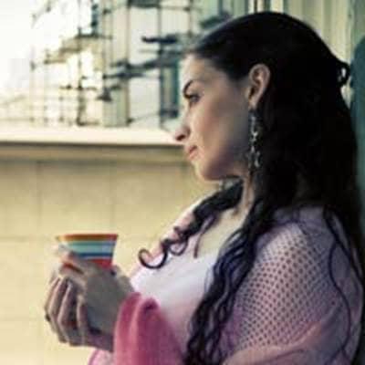 Meditate Tea quiet therapeutic relax