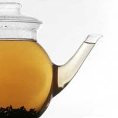 The Healing Power of Tea