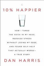 10 happier book cover