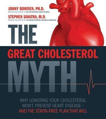 the great cholesterol myth pdf