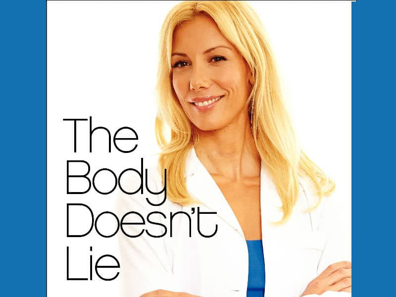 The Body Doesn't Lie book cover