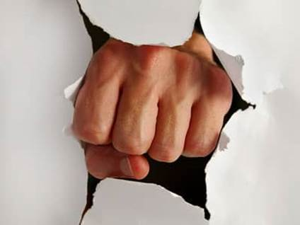 Tips for Coping with Anger