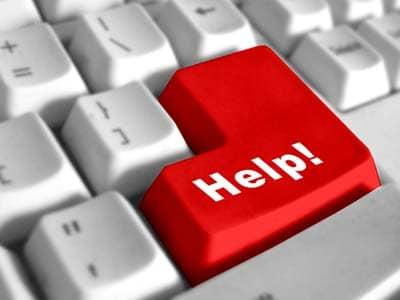 Help! Key on keyboard