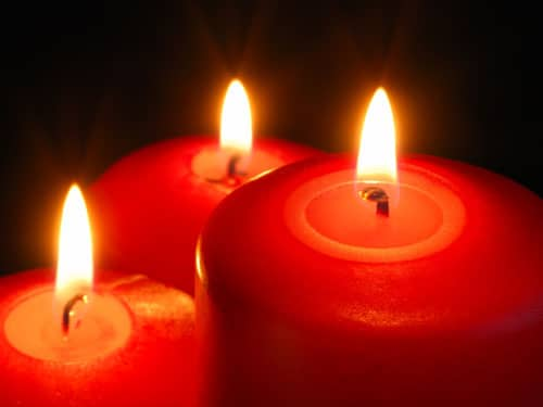 Meaningful Remembrance Ideas For Holiday Grief Smell