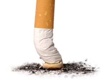 Your Top 10 Tips for Quitting Smoking
