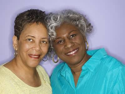 Older black women