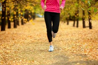 get fit fall style