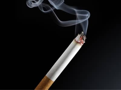 the prolonged effects of smoking cigarettes The american lung association is concerned research shows that smoking marijuana causes chronic bronchitis and health effects what's in a cigarette.